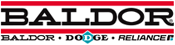 reliance ve dodge baldor b�nyesinde